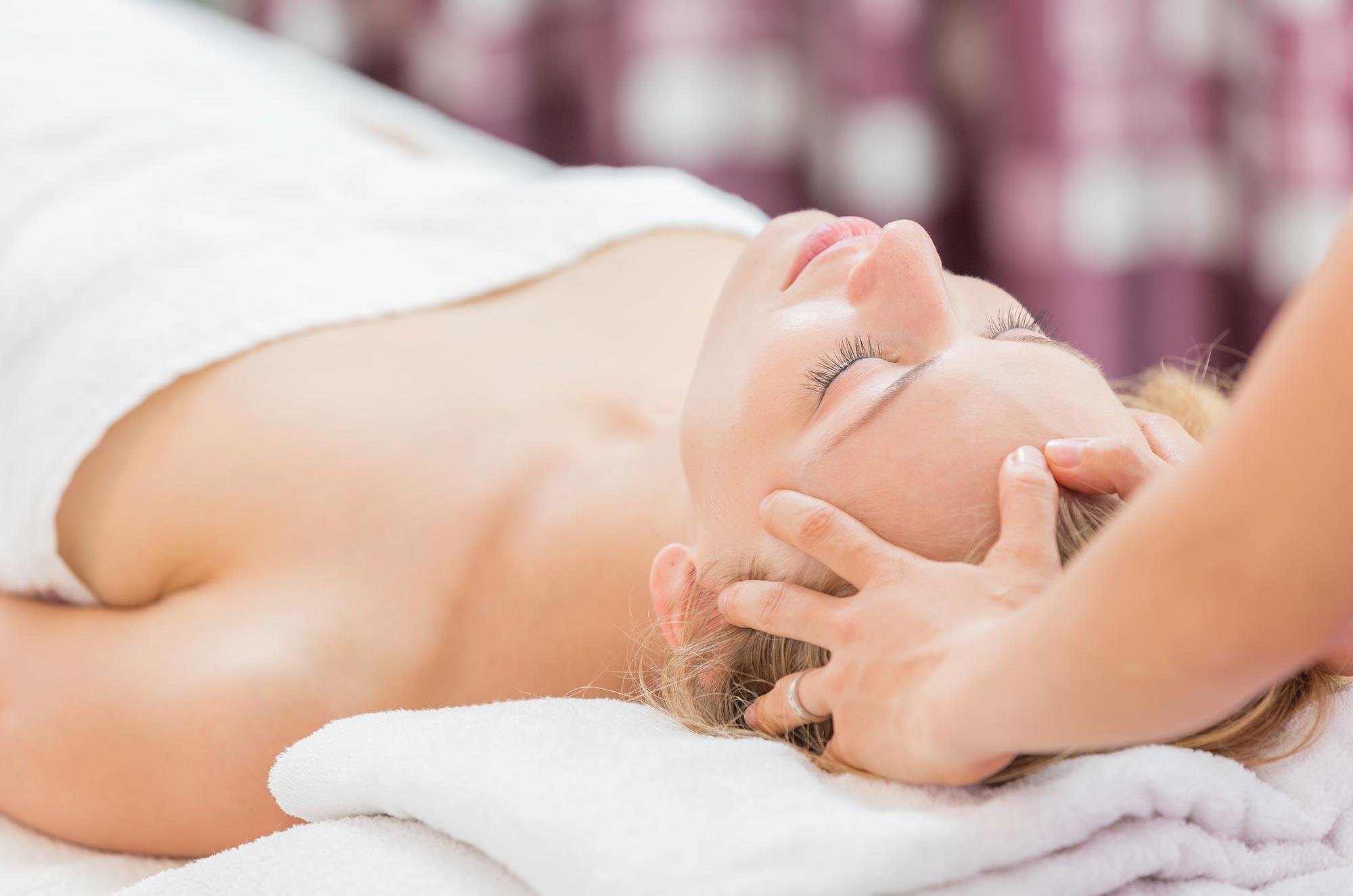 Link zur Seite Cranio-Sacral-Therapie