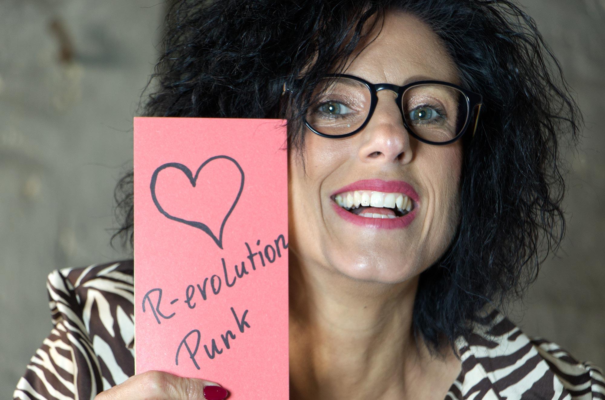 Mein Angebot: Die Magie des Heart R-evolution Punk